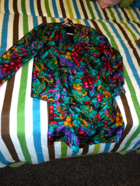 Womans clothing - various as per pictures SIZE 34/10