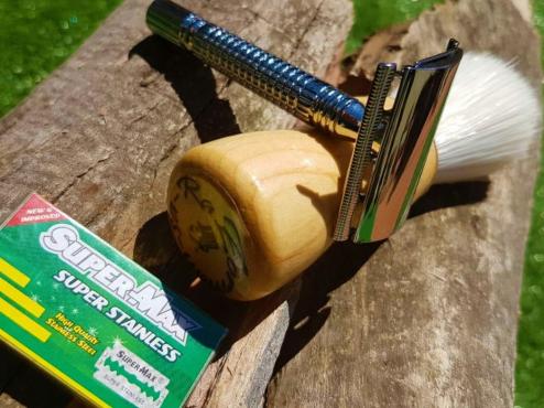 RazormanSA Full Shaving Kit