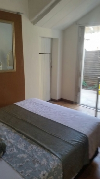 PTA GUESTHOUSE (Riviera) Offers a furnished flat MONTH TO MONTH/ NO CONTRACTS