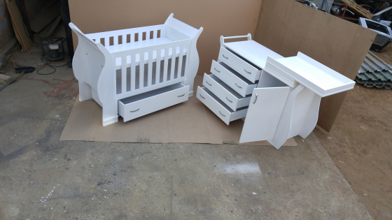 Baby Cot and Compactum-R 5999,00 Sur 05