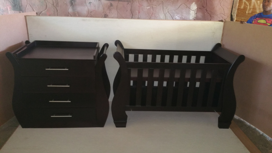 Baby Cot and Compactum-R 3999,00 Sur 10