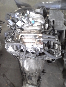 Lexus 3uz Vvti V8 Engine For Sale Junk Mail