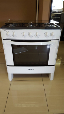New Fully gas stove 6 Burner with warranty