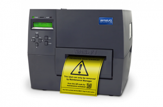 SMS -F1 PRO LABEL & TAG PRINTER - FOR SALE