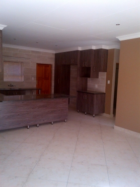 3 Bedroom house for renting.