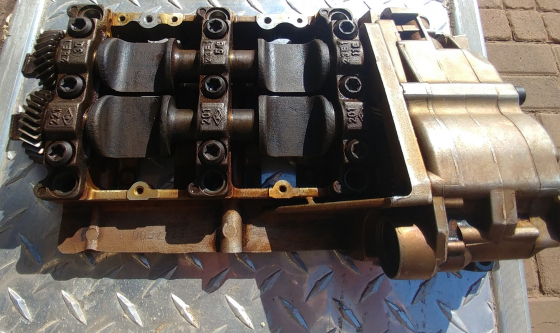 Oil pump Bmw e46 | Junk Mail