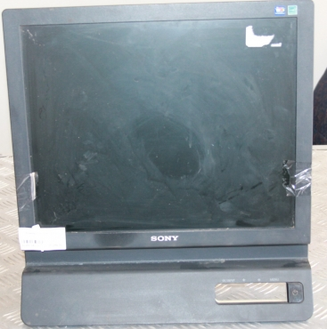Sony monitor S025510a