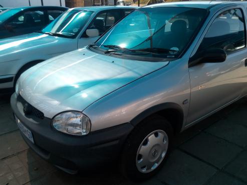 2005 Opel Corsa 1.4