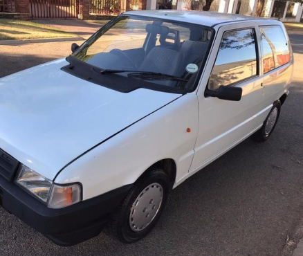 97 Fiat Uno Fire 1.1 excellent condition for sale