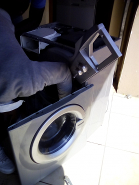 Rapid Electrical and Plumbing, Appliance Repairs
