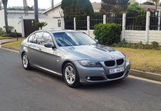 2010 Bmw E90 320d 3 Series Auto Bargain Junk Mail