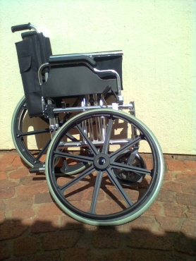 'Light' wheel chair to RENT - ONLY in PRETORIA
