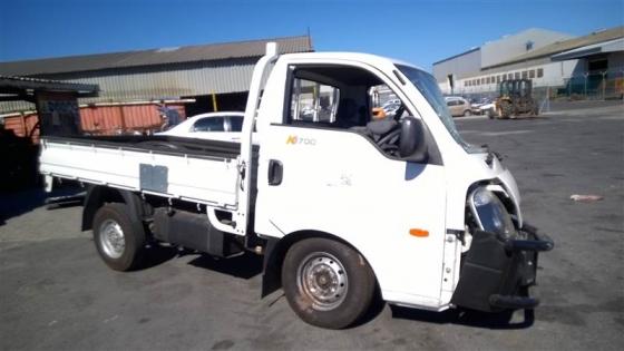 Kia K2700 Man 2005 M