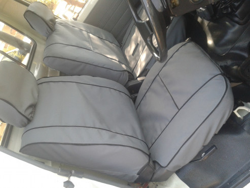Superior seat covers
