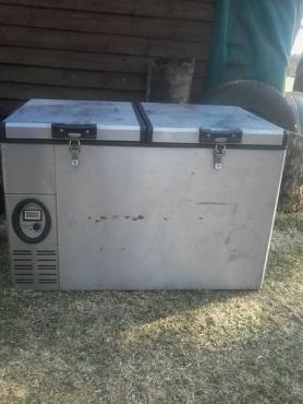 Engel 8L desert cool portable