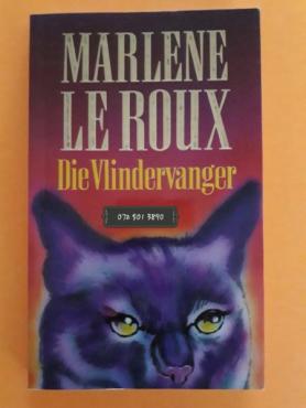 Die Vlindervanger - Marlene Le Roux - Amentis.