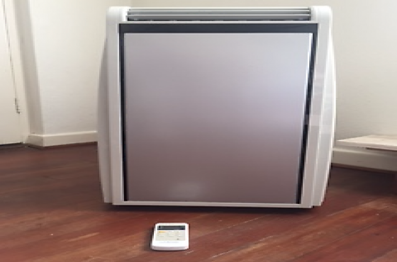 Logik Portable air Cond