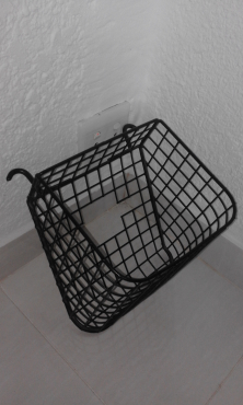 Metal Baskets for Shoprider / Scooter