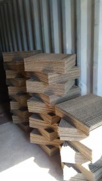 Carpet tiles/mates