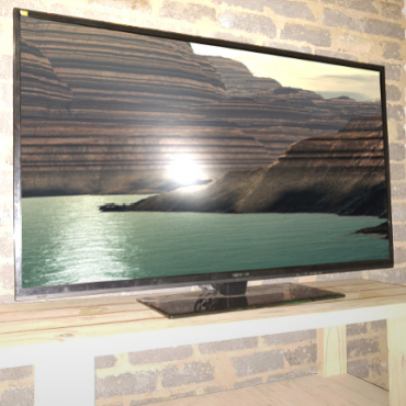 50 inch FHD LED TV with warranty