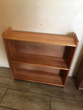 Bookshelf For Sale In Antique Furniture Western Cape