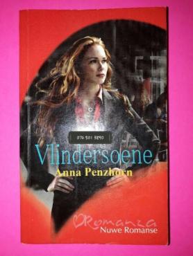 Vlindersoene - Anna Penzhorn - Romanza.