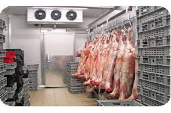 ARC Refrigeration and Air conditioning Pretoria Industrial park  0658006704