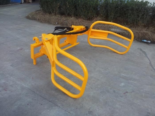 Imported from china.We have different types of Bale gripper  that we import from China