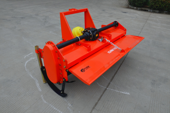 We have different types of Rotary Tiller that we import from China