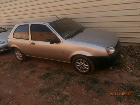 Ford fiesta 2000 model for sale cheap