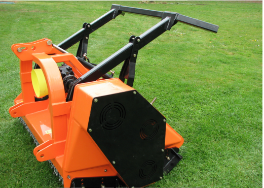 We have different types of forestry mulcher  that we import from China