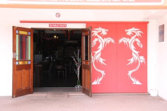 Restaurant For Sale in Langebaan