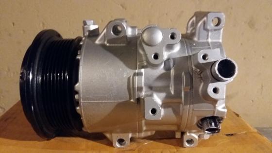 Toyota Quantum Aircon Compressor