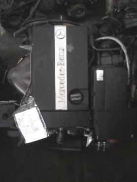 Mercedes W271 Kompressor Engine for Sale