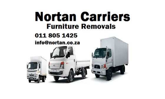 Nortan Carriers 0728683484