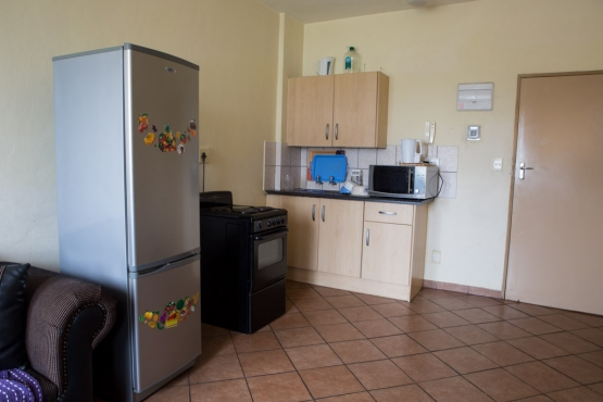 City Property Bachelor Flats To Rent In Pretoria Central