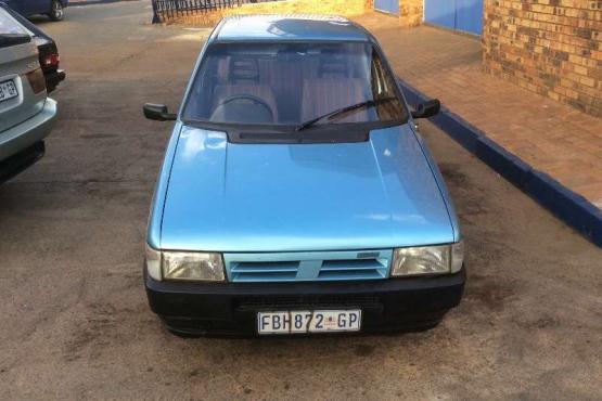 Fiat Uno PACER 1400