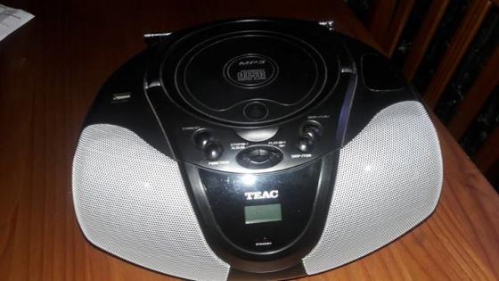 Radio soos in nuut