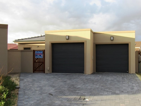 Newly Built Home for Sale - Kraaifontein