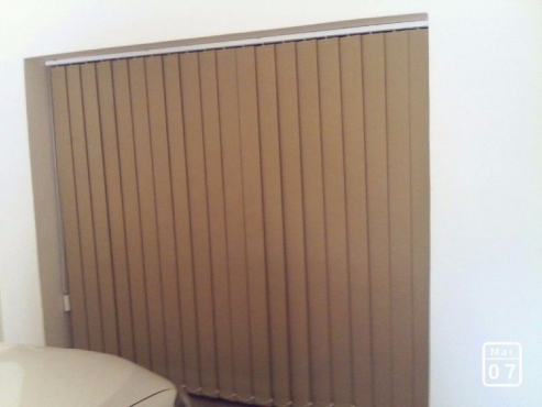 BLINDS FOR YOUR HOME OR OFFICE