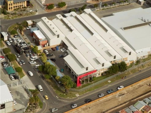 Montague Gardens - Warehouse and Offices for Sale