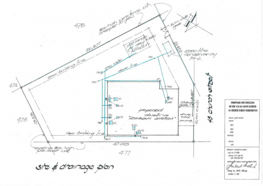 Beautiful Plot For Sale in Fisherhaven. Fully Fenced.