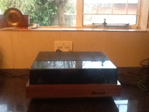 garrard mkvi classic turntable for sale