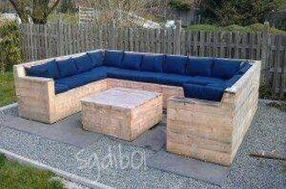 WOODEN DECKS NEW AND RENOVATING CUSTOM MADE FURNITURE