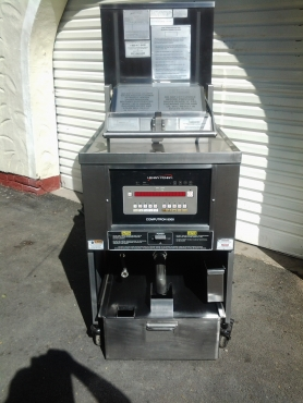 Henny penny pressure fryers new used recondtion    fast on food catering equipment