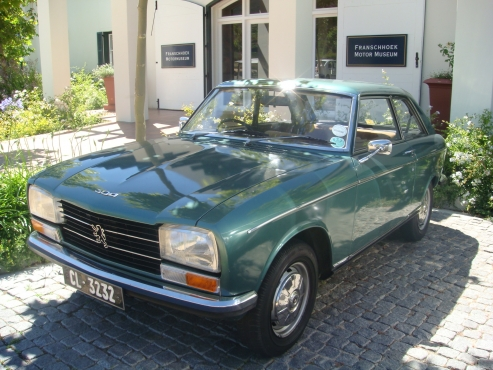 Peugeot In Classic Cars In South Africa Junk Mail