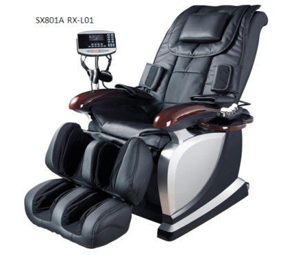 Massage Chairs - NATIONWIDE DELIVERIES