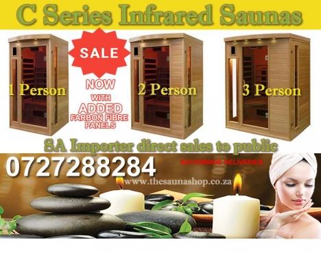 Infrared Sauna Sales