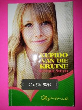 Kupido Van Die Kruine - Serena Steyn - Romanza.