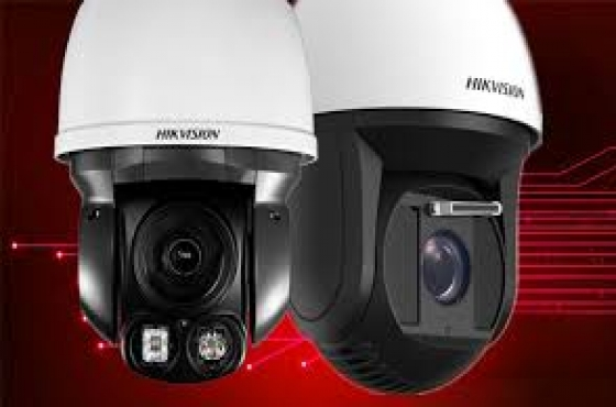 SECURITY CAMERAS INSTALLATION IN PARKWOOD 0742680035